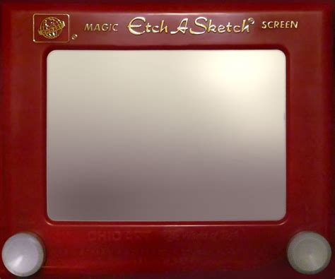 Etch A Sketches by The Etch A Sketch Throwback Thursday Ym Sidekick