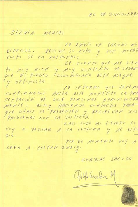 libro cartas adivinatorias de los las cartas privadas de pablo escobar