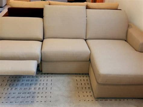 divani con movimento relax divano con movimento relax in tessuto foderabile