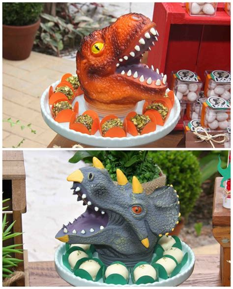 dinosaur themed party venue jurassic park themed party pretty my party