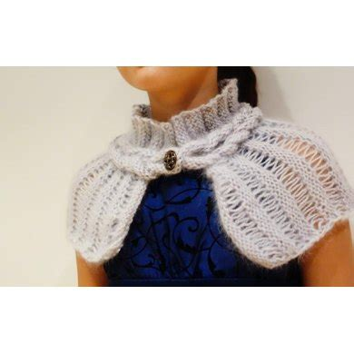 knitting shop covent garden covent garden caplet knitting pattern by camexiadesigns