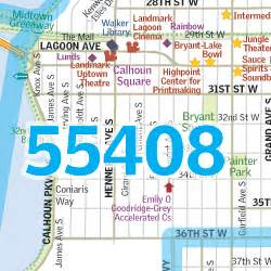 zip code map twin cities twin cities streets wall maps