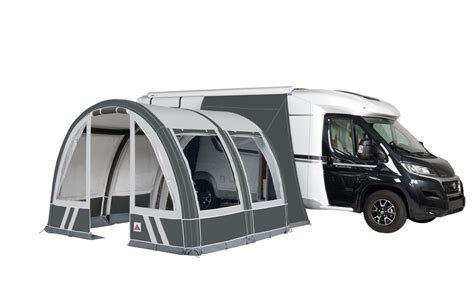 awnings and accessories direct dorema traveller air all season motrhome annex