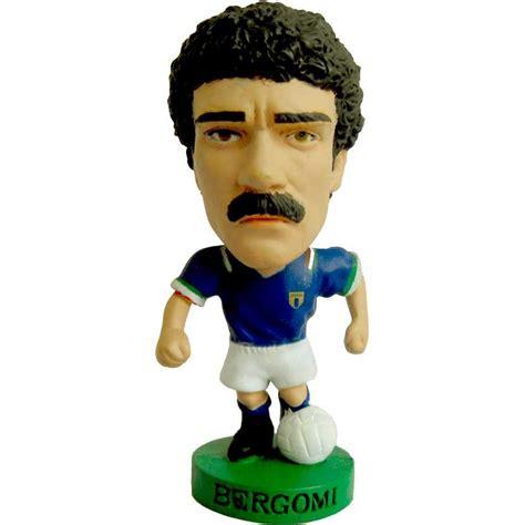 Giuseppe Signori Lazio Corinthian Prostars futebol miniaturas de jogadores arte em miniaturas