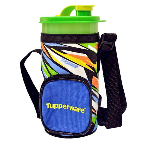 My Bottle Tumbler Pouch tupperware thirstquake eco bottle tumbler with pouch 900ml