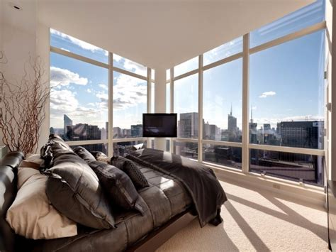 master bedroom in north east 10 manhattan master bedrooms with stunning views master