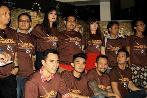 download film komedi indonesia kacaunya dunia persilatan satu harapan tren action meluas skylar produksi film