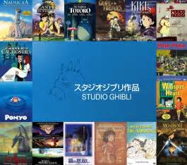 Studio Ghibli Movies by Quot Miyazaki Madness Quot Championship Round Polls Closed