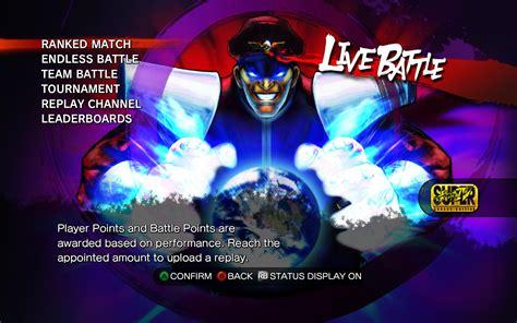 Fighter Ivarcade Edition fighter iv arcade edition screenshots geforce