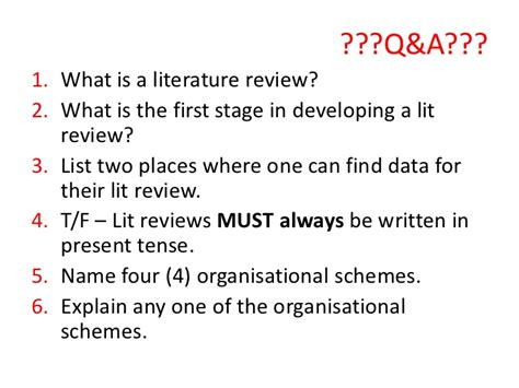 Library Literature Review by What Are The Sources Of Literature Review Thesisukm Web Fc2