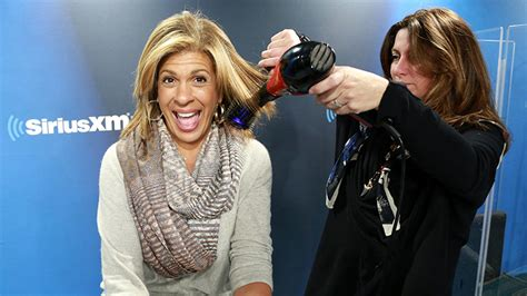 what products does hoda kotb use on her hair what does hoda kotb use on hair hodas bilder news infos