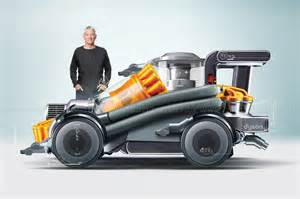 Electric Vehicle Battery Breakthrough Dyson Plots Electric Car With Breakthrough Battery Coming
