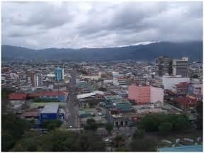 San Jose To San Jose Costa Rica