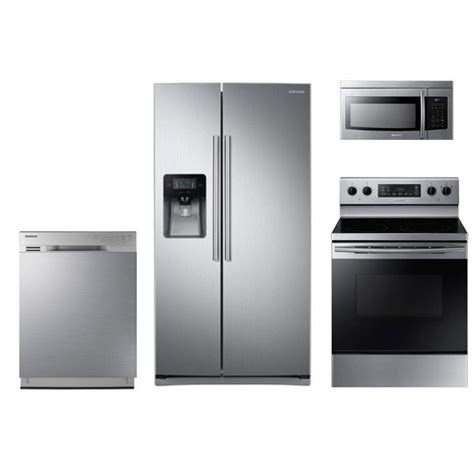 stainless kitchen appliance packages 17 best images about kitchen packages on pinterest
