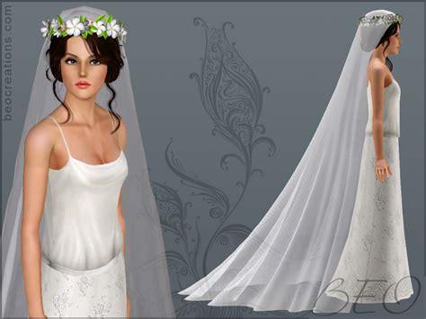 sims 3 wedding hair sims 3 wedding hairstyles