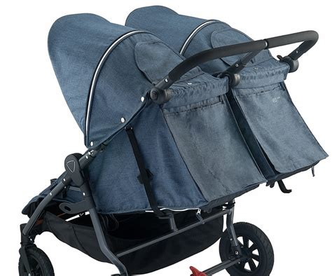 Umbrella Stroller That Reclines Flat by Valco Neo Tailormade Stroller Grey Marle