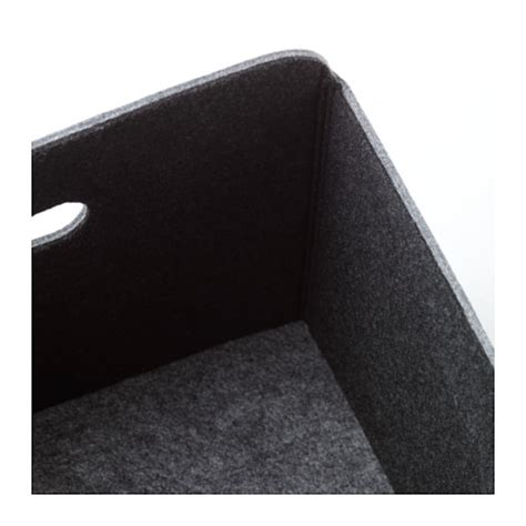 Besta Box by Best 197 Box Grey 32x51x21 Cm Ikea