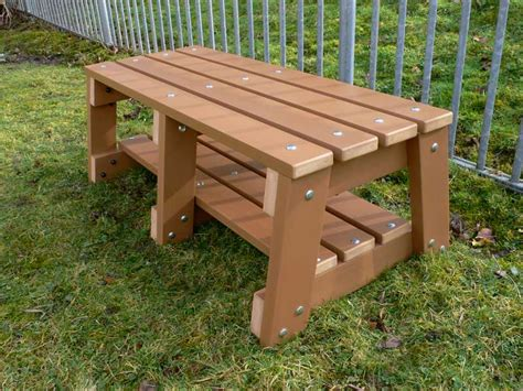 outdoor classroom benches thames sports bench 2 seater education