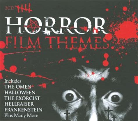 themes in horror films horror film themes soundtrack compilation songs