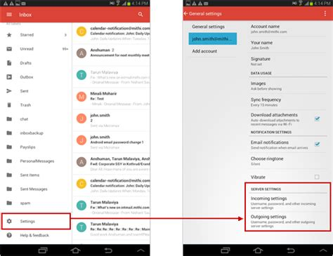change gmail password on android phone set up an email account using gmail application skyconnect wiki
