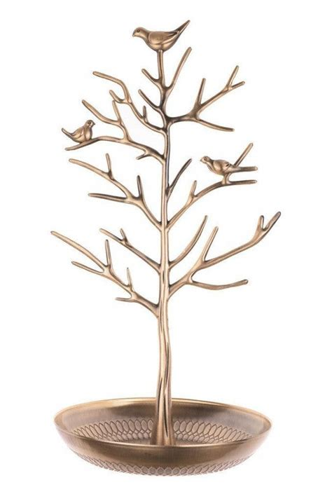 silver bell tree holder 20 stylish undiscovered home decor finds on brit co