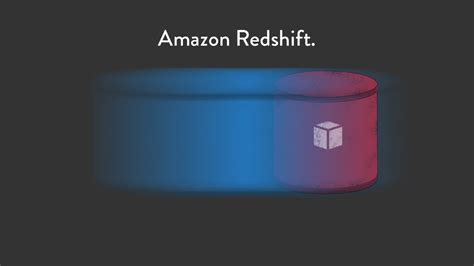 amazon redshift amazon redshift