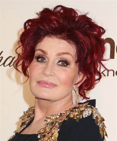 redken sharon osborn red hair color 17 best ideas about sharon osbourne on pinterest sharon