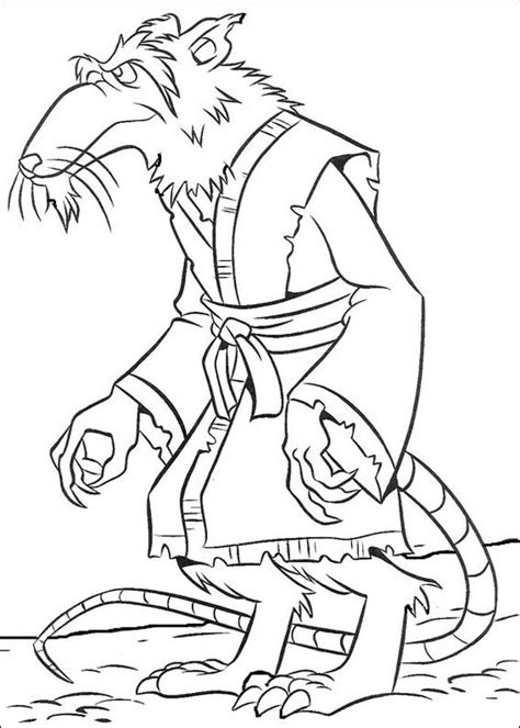 ninja turtle happy birthday coloring page pinterest the world s catalog of ideas