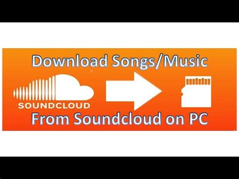 download mp3 from soundcloud hq how to download songs from soundcloud on pc for free youtube