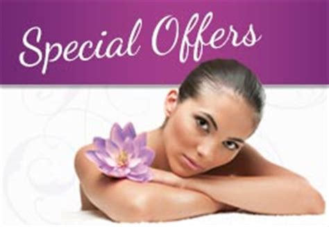 Cosmetics Special Offer by Recommend A Friend Perfection Health