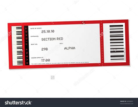 Sporting Event Ticket Template doc 15001167 sport ticket template basketball volume 6