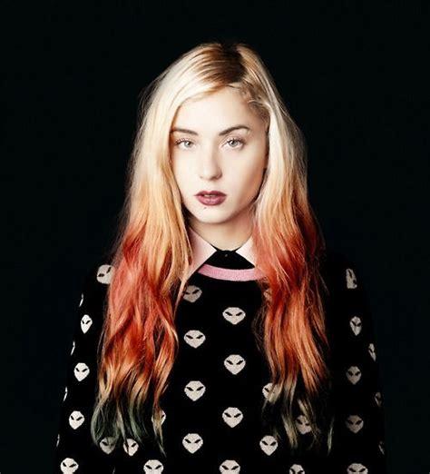 Miranda Hair Color 100gr Orange 167 best orange ombre hair images on