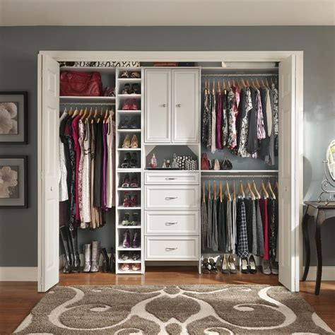 Closet Made Storage Best 25 Closet Layout Ideas On Master Closet