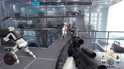 Ps4 Wars Battlefront an 225 lisis de wars battlefront para ps4 xbox one y pc