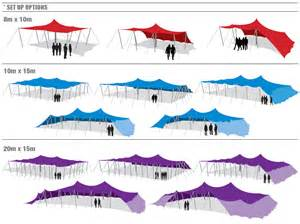 Round Chair Covers Stretch Tents For Sale Stretch Tents Manufacturers South