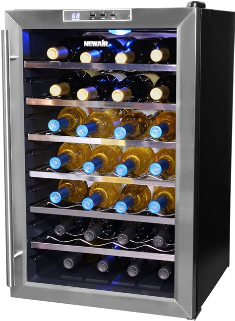 best wine coolers best wine cooler top reviews and picks for 2017