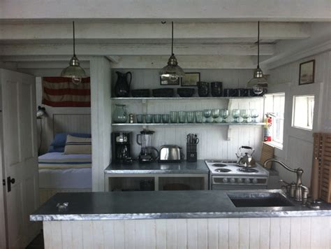 Zinc Kitchen Countertops by Marty S Fiber Musings It Was The Zinc