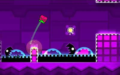 geometry dash meltdown apk  android latest version