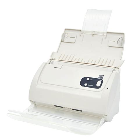 Plustek Adf Scanner Smartoffice Ps283 plustek smartoffice ps283 automatic document feeder adf