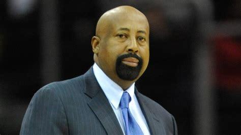 New York Knicks Fire Coach Mike Woodson