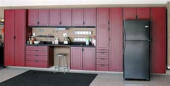 Cool Wall Shelves Diy Garage Cabinets To Make Your Garage Look Cooler Elly