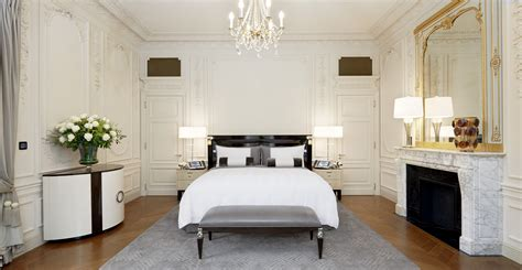 The Theme Suites at The Peninsula Paris Hotel Showcase