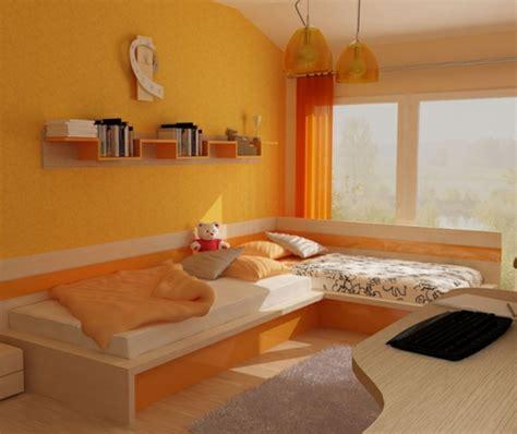 Kinderzimmer Junge Orange by Farbideen F 252 R Kinderzimmer Bei Der Kinderzimmergestaltung