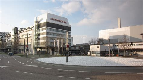 Porsche Stuttgart Factory by Where Is Darren Now Porsche Museum