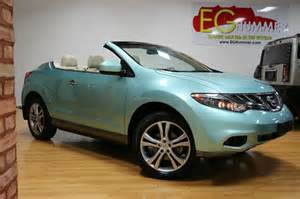 Nissan Crosscabriolet For Sale Nissan Murano Crosscabriolet For Sale In Pennsylvania