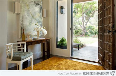 foyer minimalis inspirasi desain foyer yang bisa anda terapkan rumah dan