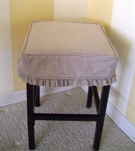Square Bar Stool Covers by 12 Best Bar Stool Covers Images On Kitchen