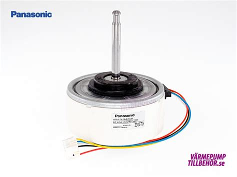 Motor Fan Ac Panasonic arw7628accb fan motor for panasonic heatpump and air
