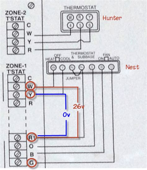 car aircon thermostat wiring diagram jeffdoedesign