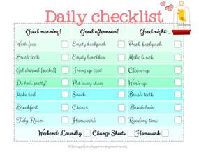 To Do List Template For Kids To Do List Printable For Kids Viewing Gallery